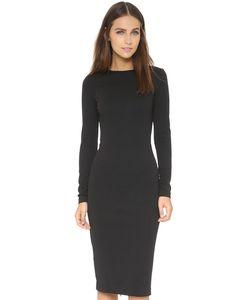 5th & Mercer | Платье С Длинным Рукавом