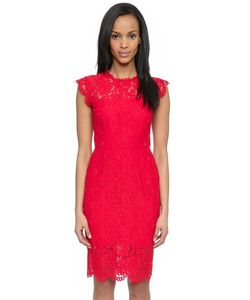 Rachel Zoe | Suzette Fitted Dress
