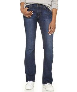 Joe'S Jeans | Буткат-Джинсы Provocateur Для Невысоких