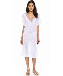 Pitusa | Платье С V-Образным Вырезом На Спине
