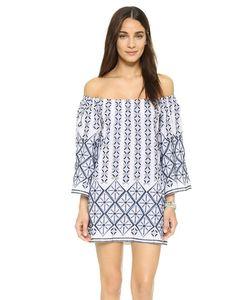 Miguelina | Пляжное Платье Brinley