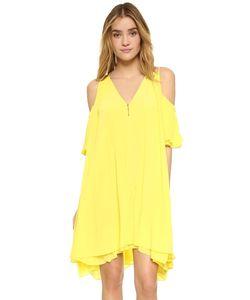 A PIECE APART | Платье С Открытыми Плечами Appolonia