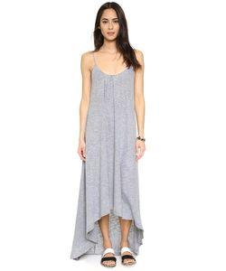 Lanston | Асимметричное Макси-Платье