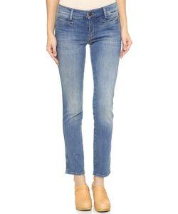 Mih Jeans | Укороченные Джинсы Paris