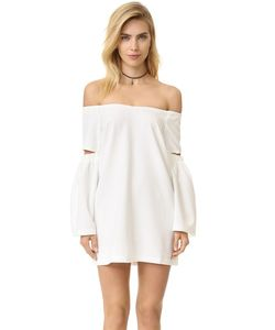 re:named | Платье С Открытыми Плечами
