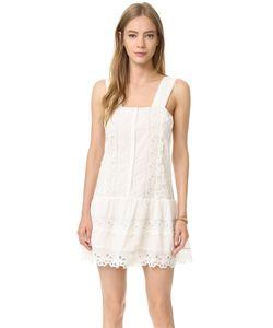 Flannel Australia | Платье-Туника Без Рукавов Chateau