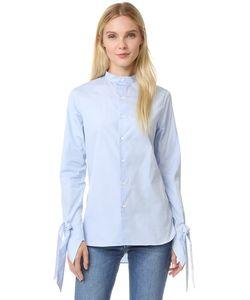 MARIE MAROT | Рубашка Polly Китайском Стиле