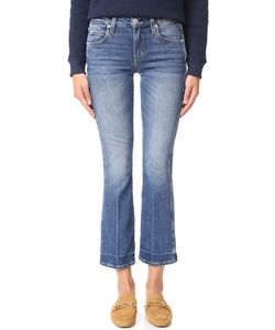 AMO | Jane Micro Flare Jeans