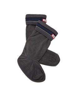 Hunter Boots | Носки Под Ботинки Buoy В Полоску
