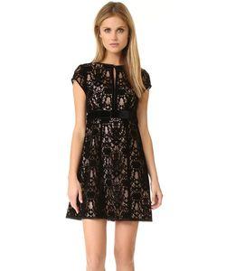 Nanette Lepore | Кружевное Платье Boudoir