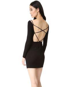 Clayton | Платье Cadence