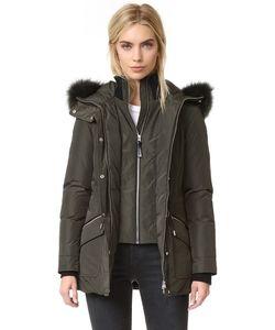 Mackage   Пальто Katryn