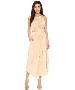 JILL STUART   Макси-Платье Jennah