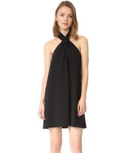 Amanda Uprichard | Платье С Воротником Cross