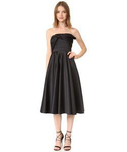 Cynthia Rowley | Платье Чуть Ниже Колен Без Бретелек