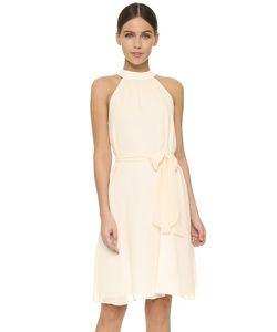 Joanna August | Короткое Платье С Высоким Вырезом Elena