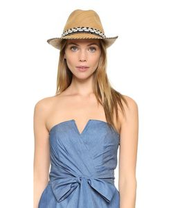 Sara Designs | Шляпа Hermosa