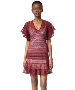 Marissa Webb   Платье Cybil