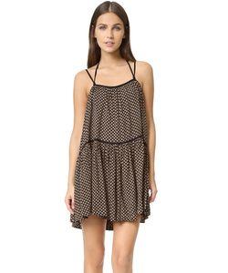 Flannel Australia | Платье Autumn С Завязками