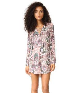 Haute Hippie   Платье На Шнуровке