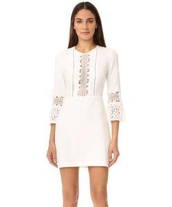 WAYF | Платье Somerset С Кружевной Отделкой