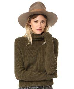 JANESSA LEONE | Шляпа Alara