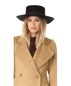 JANESSA LEONE | Шляпа Gabrielle Bolero