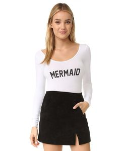 Private Party | Боди С Надписью Mermaid