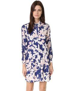 Whistles   Платье-Рубашка Apples And Pears С Точечными Стежками