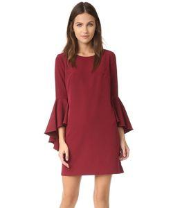 Milly | Платье Cady С Рукавом-Колоколом