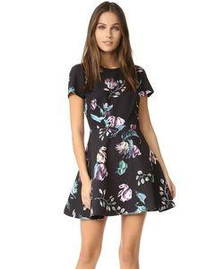 Style Stalker | Платье С Цветочным Рисунком Neve