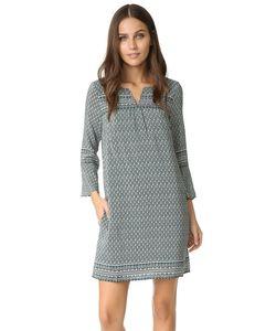 Madewell | Платье С Широкими Рукавами