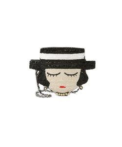 MUA MUA | Сумка С Изображением Лица Коко Шанель