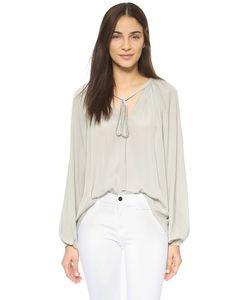 Ramy Brook | Блуза-Кафтан Paris С V-Образным Вырезом