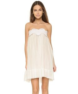Lila Eugenie | Мини-Платье В Греческом Стиле