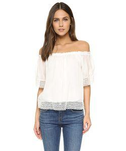 maven west | Блуза Stella С Открытыми Плечами