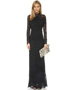 Nightcap x Carisa Rene | Классическое Вечернее Платье Victorian