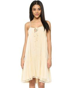 Flannel Australia | Платье-Майка Exhale