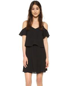 COOPER & ELLA   Платье С Открытыми Плечами Selin