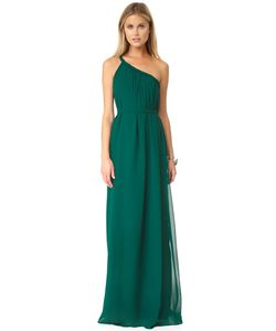 Joanna August | Длинное Платье Eleanor