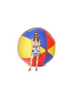 Gift Boutique   Большой Надувной Пляжный Мяч