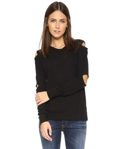 Lna | Cutout Sweater