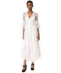 Temperley London | Миди-Платье Mast