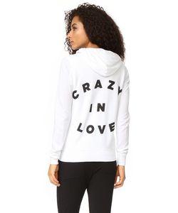 Sundry | Crazy In Love Zip Hoodie