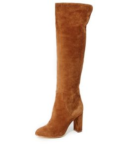 Alexa Wagner | Theresa Suede Boots
