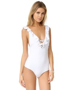 Tori Praver Swimwear | Сплошной Купальник Victoria