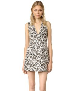 Alice + Olivia | Платье С Вышивкой Pacey