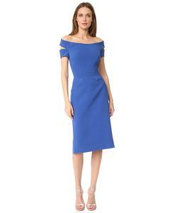 Zac Posen | Платье С Открытыми Плечами