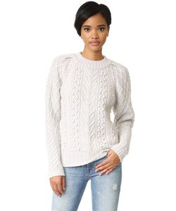 Club Monaco | Dartyanya Cashmere Sweater