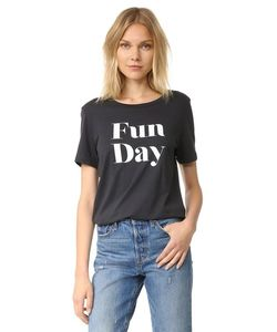 South Parade | Футболка Fun Day